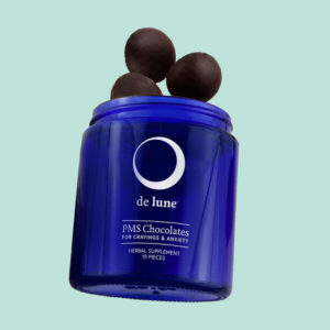 de lune pms chocolates