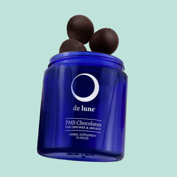 de lune pms chocolates