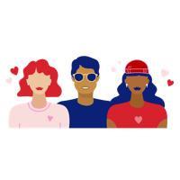 tabú squad love