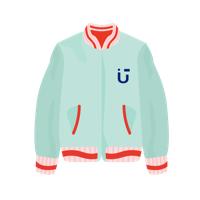 tabú bomber jacket