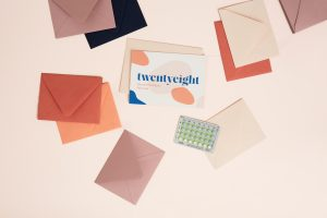 twenty eight health envelopes