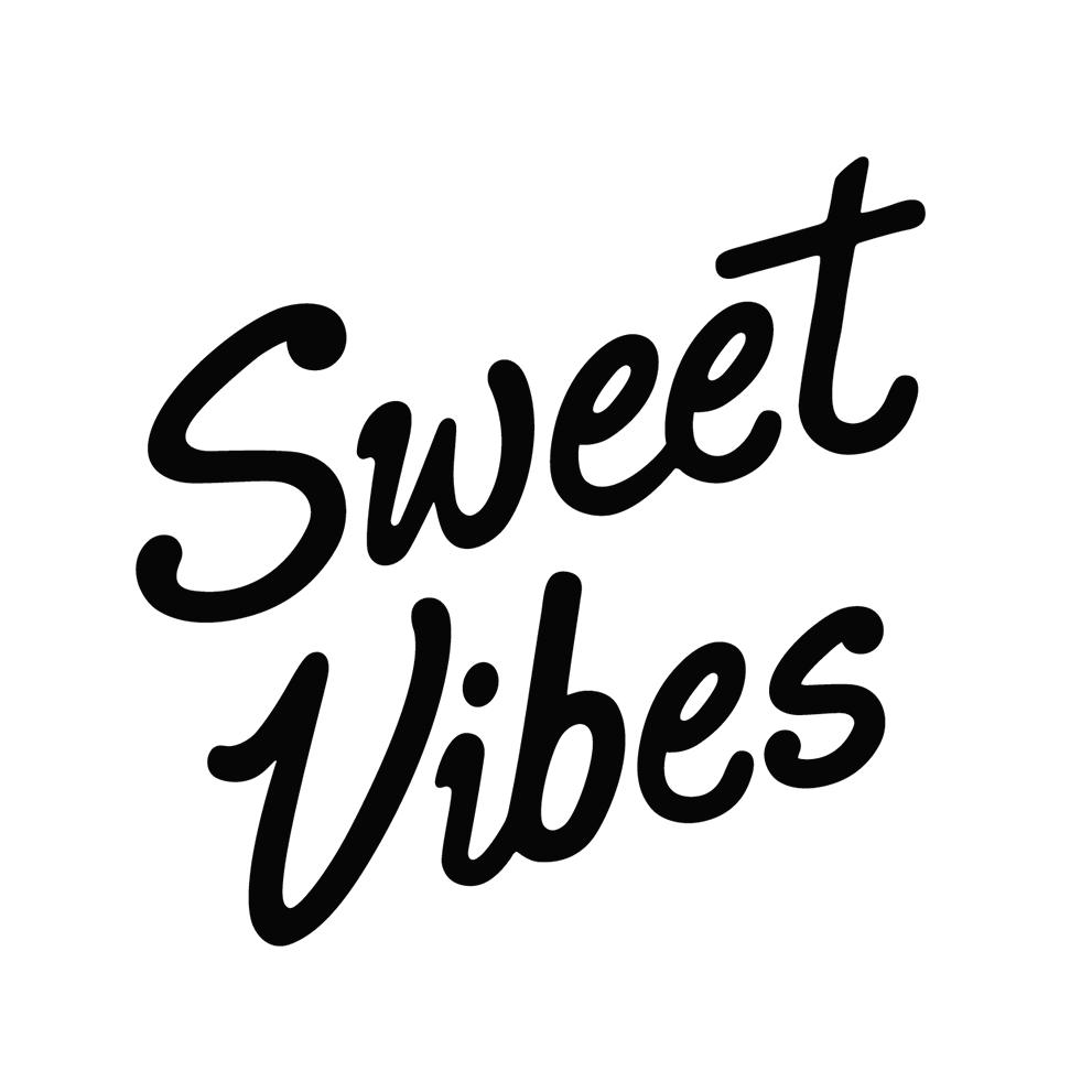 Sweet Vibes Logo