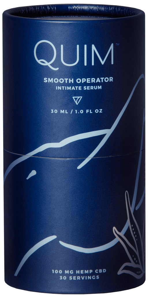 Quim Smooth Operator