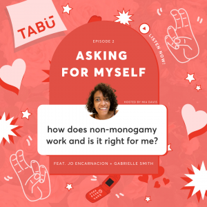 How does non-monogamy work and is it right for me?